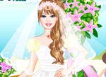 Barbie mariage plage