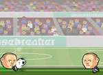 Football head
